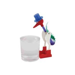 bobbing drinking bird