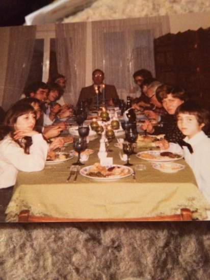 Best Christmas 1980 in Germany