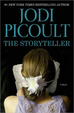 jodi picoult novel the storyteller