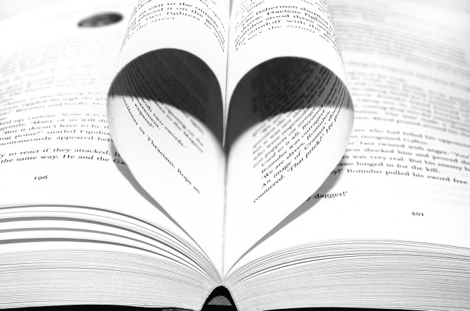 love of books pic