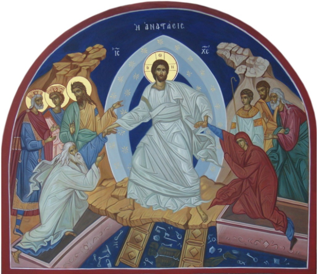 Christ's Resurrection