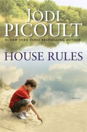 house rules novel cover