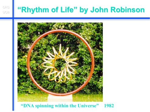rhythm of life pic