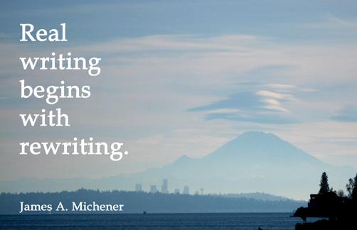 Michener-rewriting