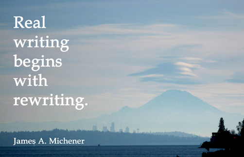 Michener-rewriting