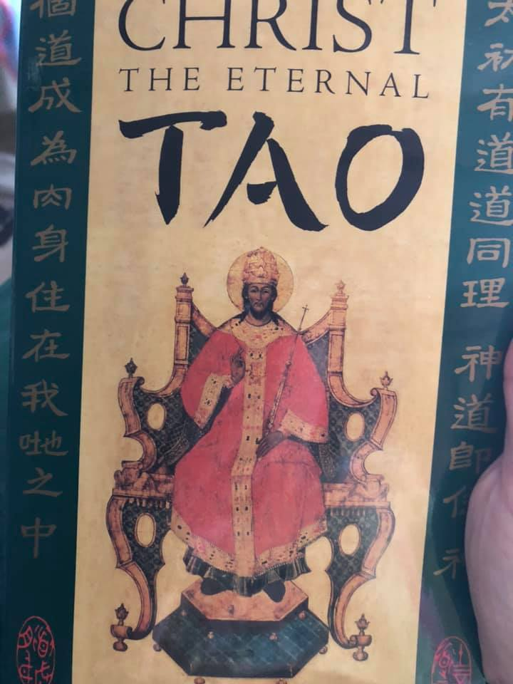 Christ the Eternal Tao book